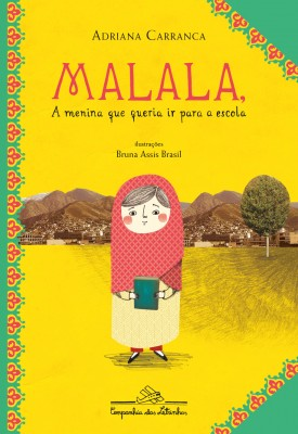 Obra é livro-reportagem para crianças (foto: divulgação)