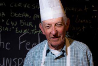 Geólogo, cervejeiro, apicultor, empresário, pizzaiolo e golfista: conheça a história de Carlos Parisi