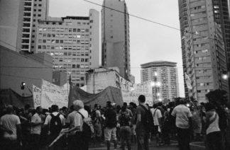 IMS | Exposição de Mauro Restiffe reúne imagens de São Paulo