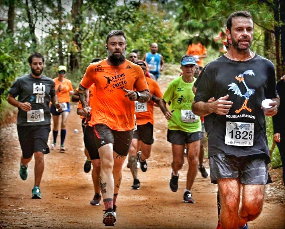 2 mil atletas estarão nas ruas de Poços para enfrentar os 16km mais difíceis do Brasil