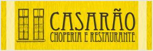 Casarão Choperia e Restaurante