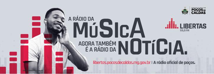 Rádio Libertas