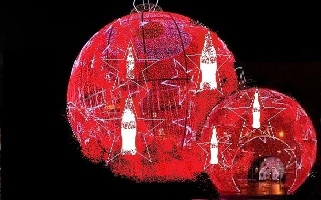 Bolas serão colocadas na Praça Pedro Sanches e no Parque José Affonso Junqueira. A maior tem seis metros de diâmetro.