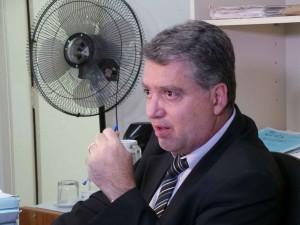 Juiz Narciso Alvarenga recebeu novas denúncias do Ministério Público