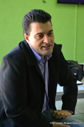 José Ramos fala da adaptação do jornalismo à internet e aos smartphones.