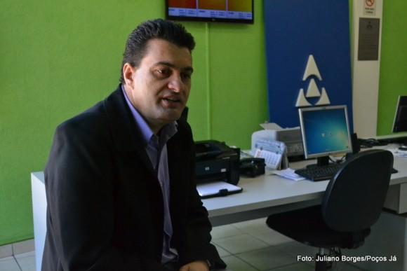 José Ramos trabalhou na Rádio Cultura durante 17 anos.