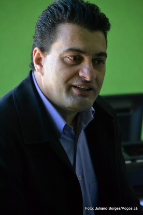 Formado em Letras, José Ramos conseguiu o registro como jornalista na década de 1990.