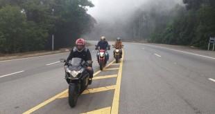 Viajantes saem de Poços na próxima sexta-feira (23) (Foto: arquivo pessoal).