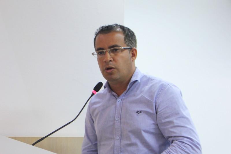 Vereador propõe criação de Complexo de Segurança Pública na Zona Sul