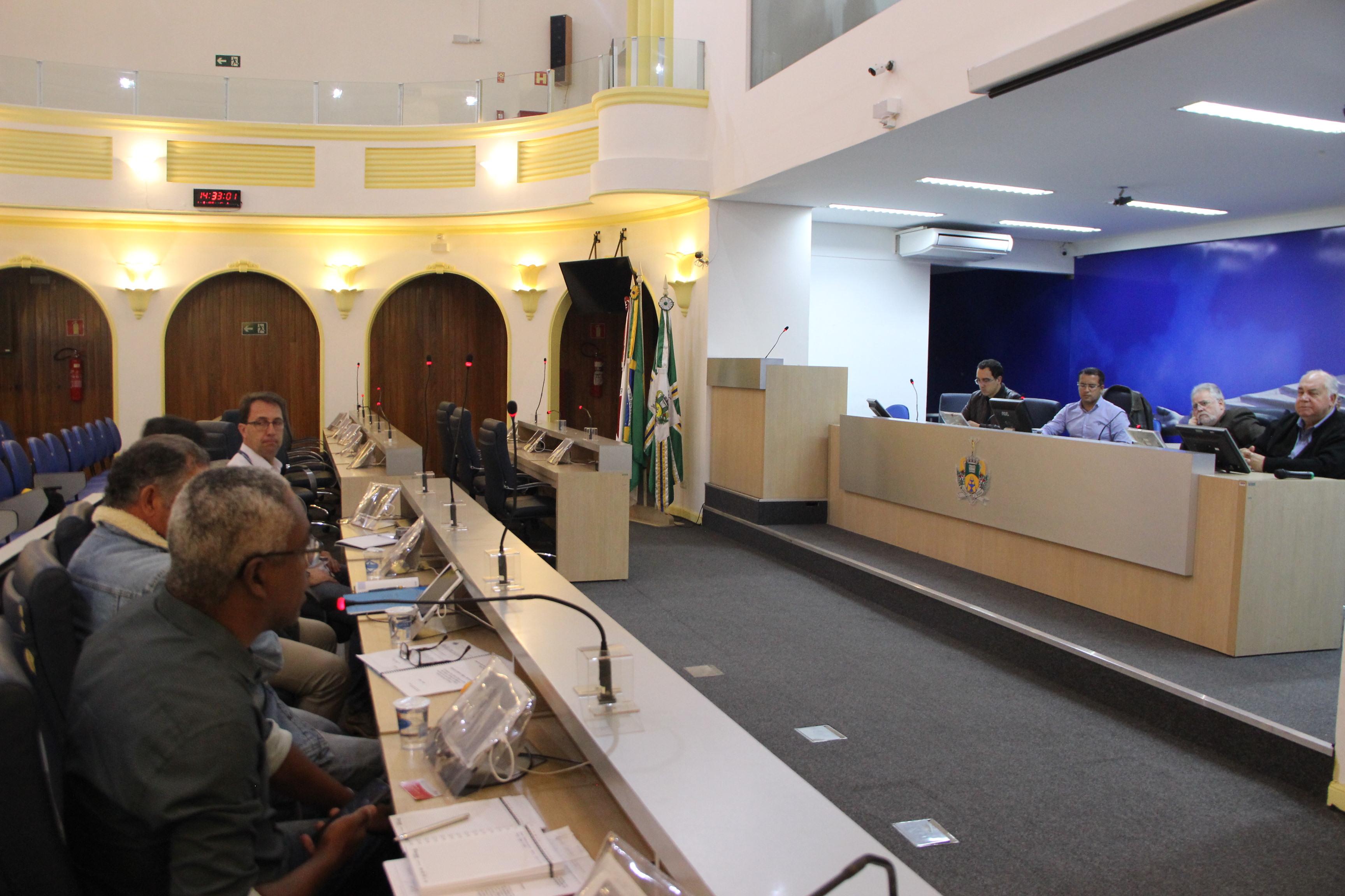 ENCHENTES | Comissão da Câmara discute intervenções realizadas no Kennedy