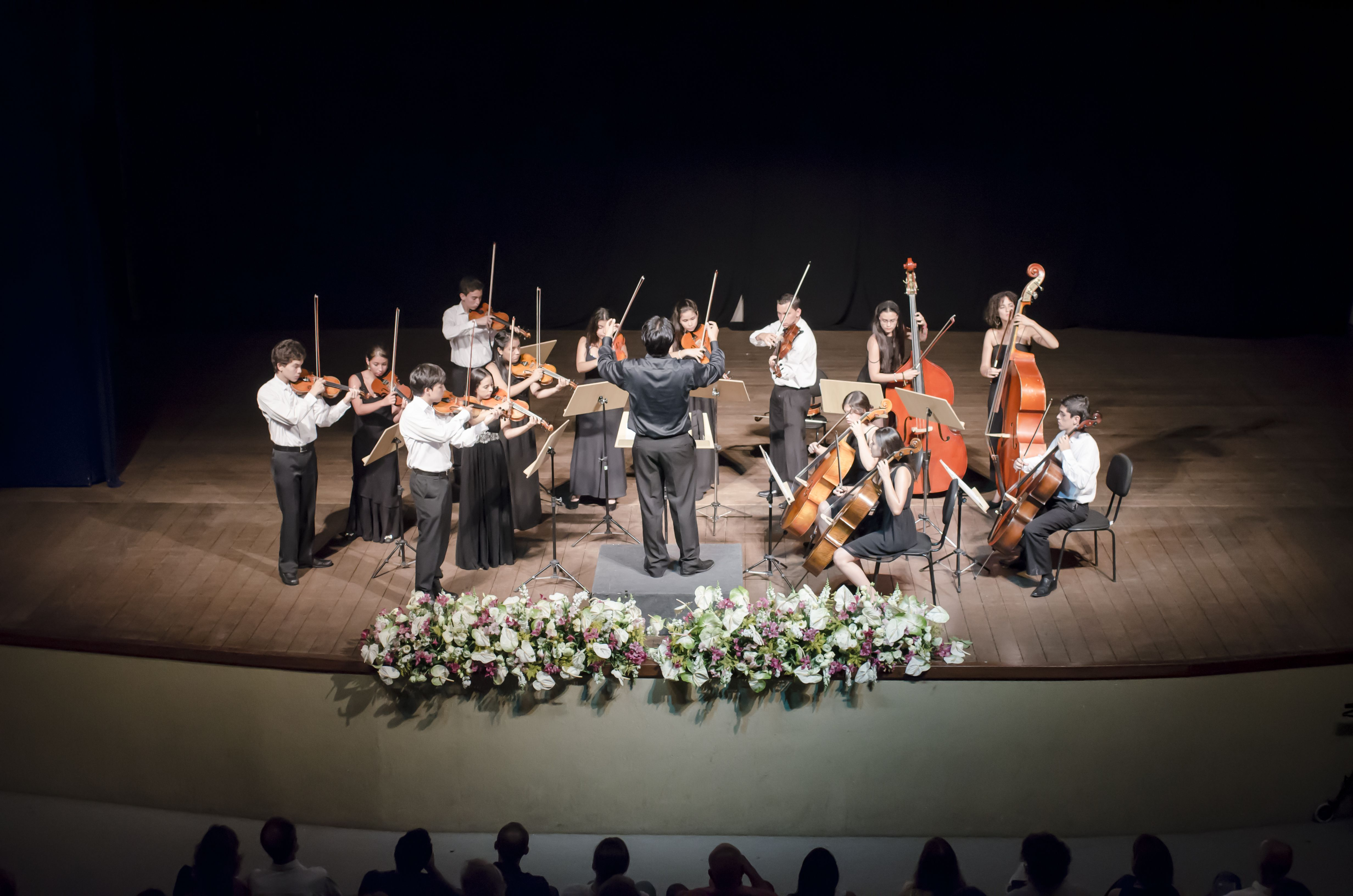 Festival apresenta mais de 40 concertos gratuitos com grandes nomes da cena erudita (Foto: Carol Gobalto).