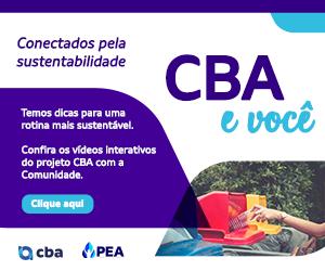 CBA com a Comunidade