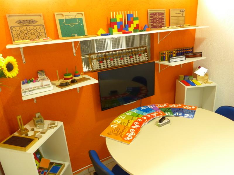 Reestruturação aconteceu em todos os ambientes da escola (foto: divulgação)